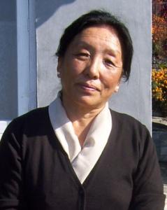 Rinchen Khando