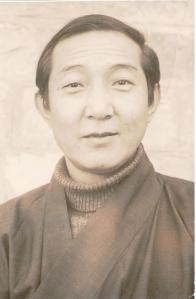Kasur Rinchen Dhondup Sadhutsang